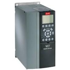 Преобразователи частоты Danfoss VLT® AQUA Drive FC 202