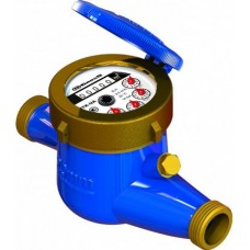 Счетчик для измерения объема холодной и горячей воды MTK-UA, MTW-UA.