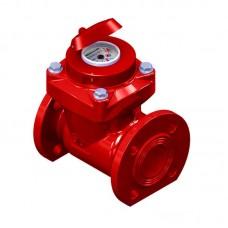 WPK/ WPW – UA - счётчик воды турбинный.
