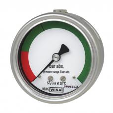 Индикатор плотности элегаза WIKA GDI-063