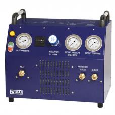 Портативный компрессор для откачки элегаза. Модель GTU-10