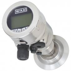 Интеллектуальный датчик давления WIKA IPT-10