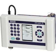 Технологический высокоточный калибратор CPH 6000 (WIKA)