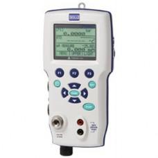 Калибратор давления со встроенным насосом CPH 6600 (WIKA)