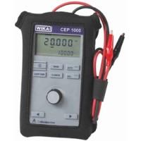 Калибратор токовой цепи CEP 1000 (WIKA)