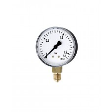 Low-Cost Manometer (DB 1110)