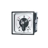 Rohrfeder-Manometer mit elektrischer Zusatzeinrichtung (DB 1590)