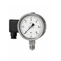 Rohrfeder-Manometer mit elektrischer Zusatzeinrichtung (DB 9631)