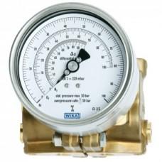 Криоманометр WIKA 732.15.160