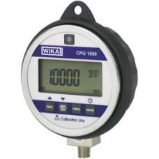 Высокоточный цифровой преобразователь WIKA CPG-1000