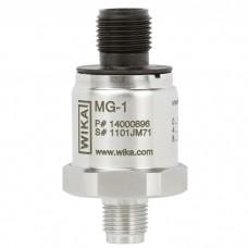 Датчик давления медицинских газов WIKA MG-1