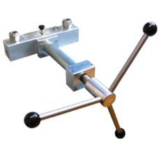 Ручной винтовой гидравлический насос CPP 1000-M (WIKA)