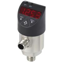 Реле давления WIKA PSD-30, встроенный индикатор