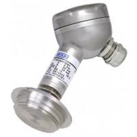 Датчик WIKA SA-11 для стерильных технологических процессов