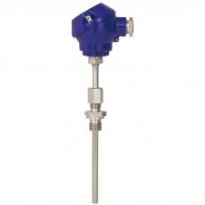 Термометр сопротивления TR10-D WIKA миниатюрного исполнения