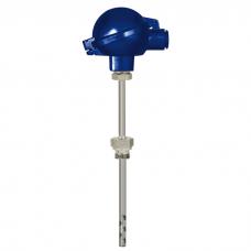 Термометр сопротивления WIKA TR10-J