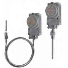 Реле температуры WIKA компактная конструкция TCS/TCA