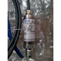 Искробезопасный датчик давления WIKA IS-3