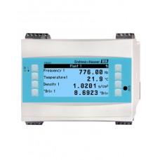 Liquiphant M Density FML621 вибрационный плотномер для жидкостей