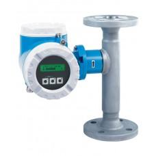 Расходомер массовый t-mass 65I, 65F для прямого измерения массового расхода газа.