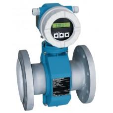 Promag 10P, 50P, 53P электромагнитный расходомер для химической и обрабатывающей отраслей промышленности